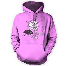 Spider smart fesses sweat à capuche-x12 couleurs-cadeau drôle bum kitsch habile étude