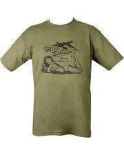 New Military Miss Behavin' T-shirt  T SHIRT Unisex ( US Marines SAS Army USMC