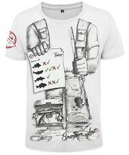 HOTSPOT DESIGN T-Shirt Spinner List, Spinnangler T-Shirt