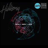 Faith + Hope + Love by