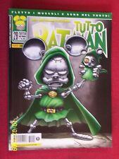 TUTTO RAT-MAN N° 28 ORIGINALE 1° EDIZIONE DA 3 € RATMAN