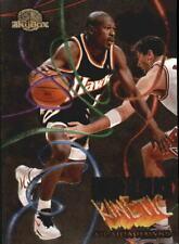 1995-96 SkyBox Premium Kinetic Basketball Card Pick