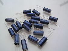 SD Samwha Condensatore elettrolitico 1000uF 25V RADIALE 20 PEZZI ol0005