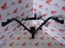 Honda VFR 800 Halter Verkleidung Front Kanzel Original neu stay upper cowl NOS