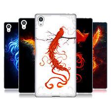 Offizielle Christos karapanos Phoenix 2 Soft Gel Case für Sony Handys 2