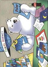 1996 South Pole Vacation Coca-Cola Polar Bears Non Sport - Choose Your Cards