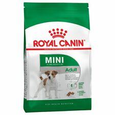 Royal Canin Mini Adult Dry Dog Food 2kg 4kg 8kg