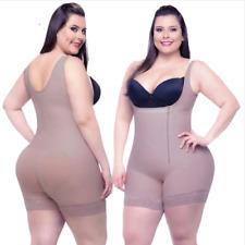 Gaine Amincissante Shaper Grande Taille Ventre Plat Femme Ronde sous vêtements