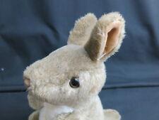 Australian Toys By Windmill Kangaroo Marsupial Plush Stuffed Animal Soft Toy