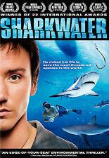 Sharkwater (2006) DVD, Rob Stewart, Paul Watson, Erich Ritter, Patrick Moore, Bo