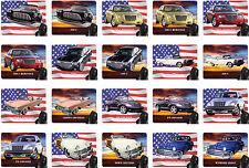 Tapis de souris avec Motif: Chrysler Modèle US Car Repose-poignets