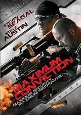 Maximum Conviction (DVD, 2012)