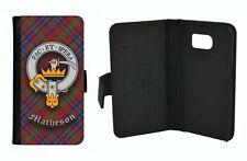 Matheson Clan Flip Case for Apple iPhone & Samsung Galaxy - Scottish
