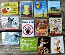Kühlschrank-Magnete - verschiedene Modelle  von  Nostalgic Art