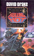 Hammer's Slammers Rolling Hot by David Drake   # 4 0671698370