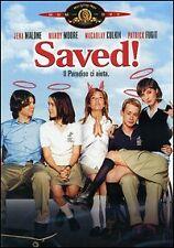 Saved! (2005) con Jena Malone, Macaulay Culkin, Mandy Moore - DVD