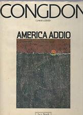 congdon - america diio -lettere a belle -