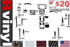 Rdash Dash Kit for Infiniti G35 Sedan 2007-2008 Auto Interior Decal Trim