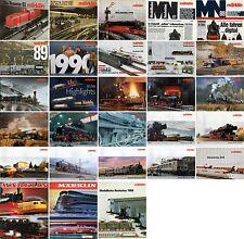 MÄRKLIN-Neuheiten-Katalog-Highlights-Anlagenbau-Modell-Sammlung-Neuwertig-selten