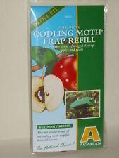 New Agralan Pheromone Codling Moth Trap Refill