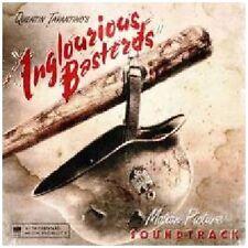 Soundtrack - Inglourious Basterds [Warner Bros. ] (Original , 2009)