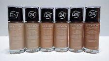 Revlon ColorStay Makeup - Normal/Dry Skin (You Choose Shade)