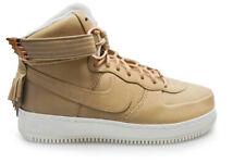 Uomo Nike Air Force 1 ALTO SL 5 Decades of Basket - 919473200 - beige marrone WH
