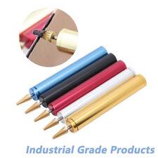 DIY Leather Craft Top Edge Dye Oil pen Applicator Belt Strap Finisher Tools New