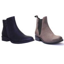 Vagabond Cary Womens Nubuck Leather Boots