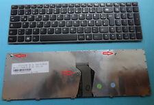 Tastatur Lenovo Ideapad G770A G770E G770L G770S G780 G780A Keyboard DE