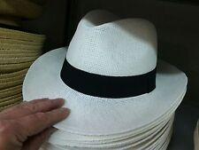 cappello mod. Borsalin rete uomo estivo  elegante cerimonia fontana hat man