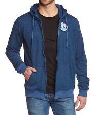 Adidas Originals Speckled Snow Hoodie Sweat Top Hooded Jacket Genuine M31463