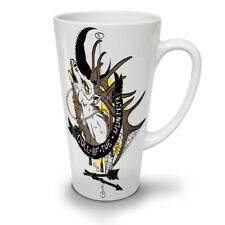 Call of HUNTER FASHION NUOVO white tea caffè latte Tazza 12 17 once | wellcoda