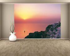 Fototapete Santorini II