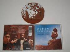DREAM WARRIORS/THE MASTER PLAN (EMI 836960 0) CD ALBUM