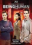 Being Human (U.S. Tv Ser) S1 (Ws)  Blu-Ray NEW