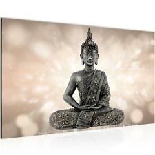 WANDBILDER Buddha Feng Shui VLIES LEINWAND BILD - XXL BILDER KUNSTDRUCK 506614P