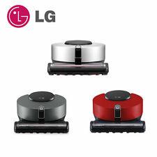 LG Cord Zero R9 ThinQ Cordzero Robot Vacuum Cleaner with AI (220V, 60hz) / R958