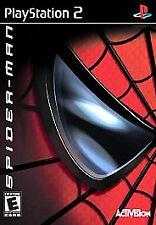 Spider-Man: The Movie (Playstation 2)