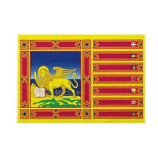 Bandiera da pennone Veneto 50x75cm