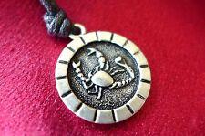 New Astrology Zodiac horoscope star sign necklace...Scorpio
