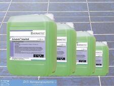 HD Reinigungsmittel Solarsoft für PV Photovoltaik Solar Glas Entkalker