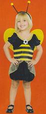LI'L HONEYBEE COSTUME 2T 12-18 Months Toddler Infant Baby Girls Little Wings Bee