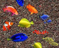 AQUARIUM FILTER MEDIA ZEOLITE FISH TANK POND CANISTER NET BAGS PUMP BIO KIT PADS