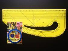BLU-DESIGN-Chirurgia ® ROSSO-VERDE-GIALLO-VIOLA COPERTURA tramite nastro-Marcatura-Pattern-Design