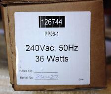BURN BRITE Ex nR DIP-PP-36-240 HPF hazardous area light
