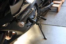 2008 - 2012 New Kawasaki Ninja 250 250r No-Cut Engine Frame Slider CNC Billet