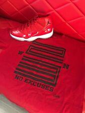 Shirt Match Jordan 11 Win Like 96 Gym Red - WIN 23 Tee