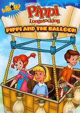 Pippi Longstocking: Pippi and the Balloon