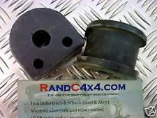 Land rover Defender Front anti roll bar bush NTC6828
